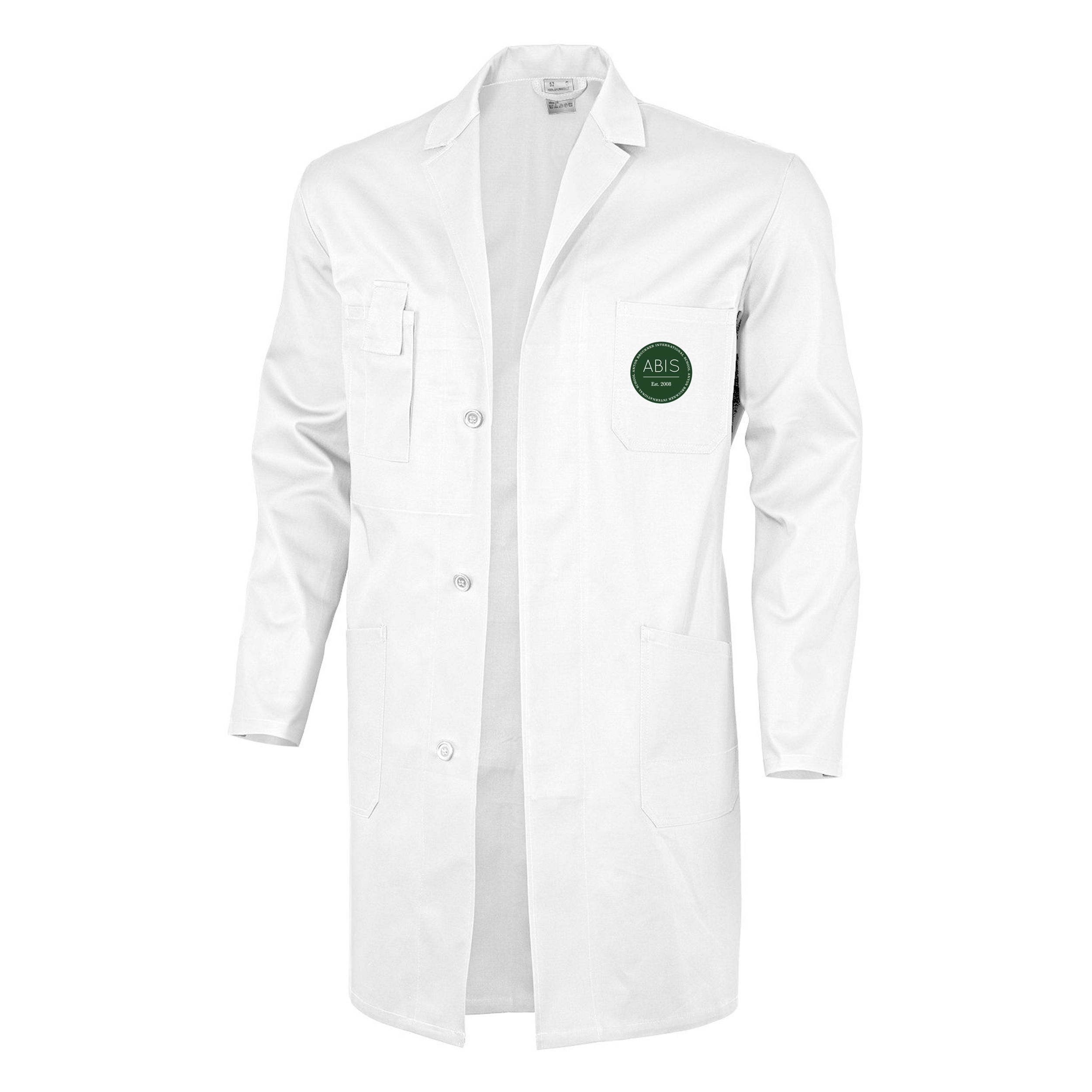 ABIS Labor Coat