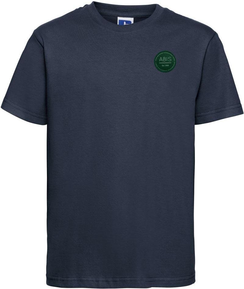ABIS Kids T-Shirt - navy