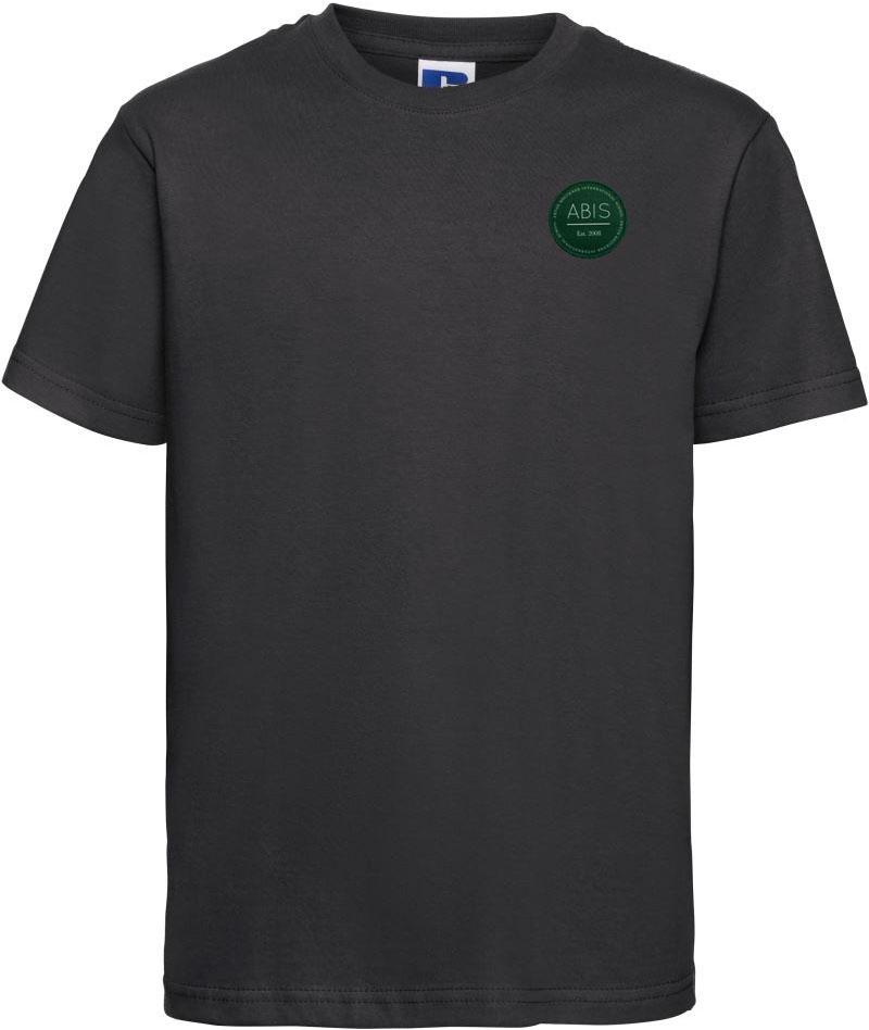 ABIS Kids T-Shirt - black