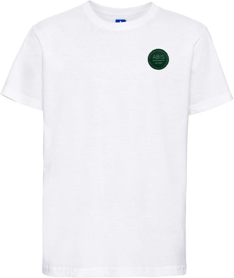 ABIS Kids T-Shirt - white