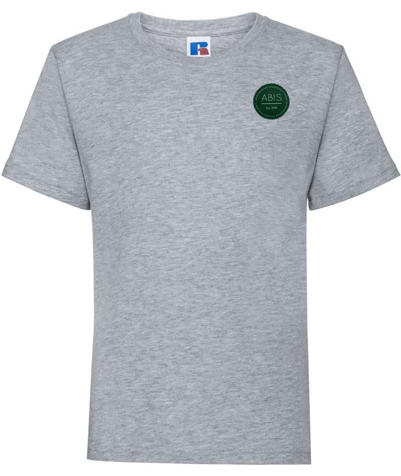 ABIS Kids T-Shirt - grey